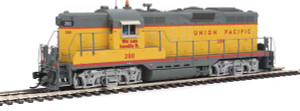 920-49711 Walthers Proto UP Union Pacific GP9 Phase II DC #280 HO
