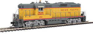 920-49712 Walthers Proto UP Union Pacific GP9 Phase II DC #292 HO