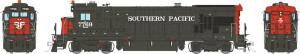 Rapido 18570 Southern Pacific B36-7 #7769 DCC/Sound HO