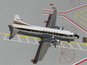 Gemini Jets G2MOH206 Mohawk CV-440 N4401 1:200