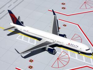Gemini Jets G2DAL324 Delta 757-200 N641DL 1:200
