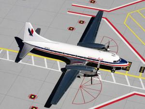 Gemini Jets G2AAL274 American Eagle CV-580 N73117 1:200