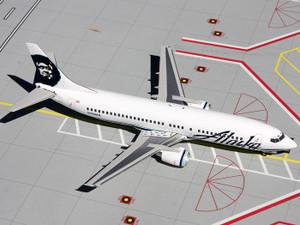 Gemini Jets G2ASA296 Alaska Boeing 737-400 N769AS 1:200