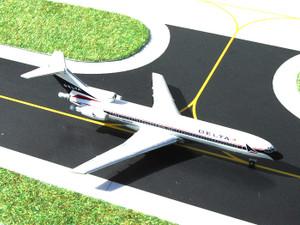 Gemini Jets GJDAL518 Delta 727-200 3-livery set 1:400