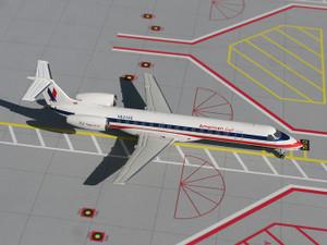 Gemini Jets G2AAL167 American Eagle ERJ-145 N824AE 1:200
