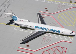 Gemini Jets G2PAA294 PAN AM 727-200 N4734 1:200