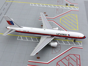 Gemini Jets G2UAL193 United 757-200 N570UA 1:200