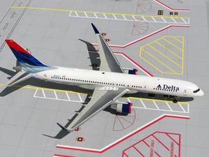 Gemini Jets G2DAL095 Delta 757-200 N650DL 1:200