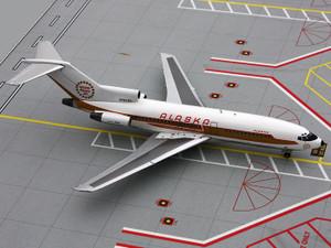 Gemini Jets G2ASA261 Alaska 727-100 N797AS 1:200