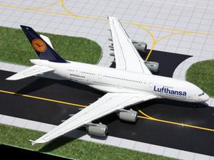 Gemini Jets GJDLH1228 Lufthansa A380-800 (D-AIMB)
