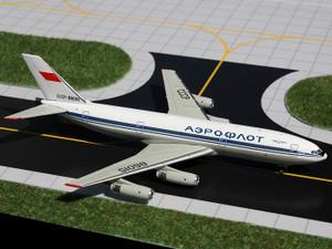 Gemini Jets GJAFL1081 Aeroflot Ilyushin IL-86 (CCCP86015)