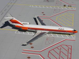 Gemini Jets G2PSA249 PSA Pacific Southwest Airlines 727-200 N558PS 1:200