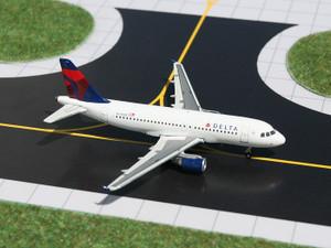 Gemini Jets GJDAL938 Delta Airbus A319 (N348NB)