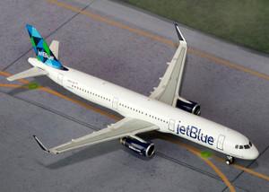 Gemini Jets GJJBU1400 jetBlue Airbus A321 (N903JB)