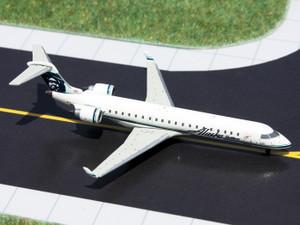 Gemini Jets GJASA1045 Alaska SkyWest CRJ700 (N216AG)