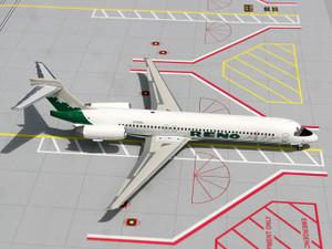 Gemini Jets G2ROA135 Reno Air MD-87 N751RA 1:200