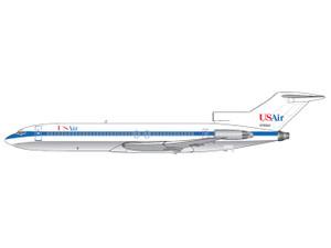 Gemini Jets G2USA406 US AIR Boeing 727-200 N720US 1:200
