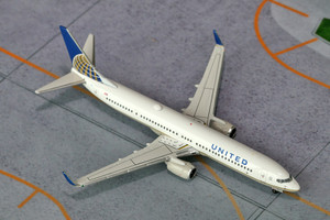 Gemini Jets GJUAL1423 United 737-900ER (N38454) **
