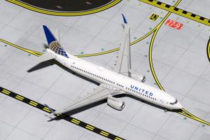 Gemini Jets GJUAL1427 United 737-800 (N76529) **