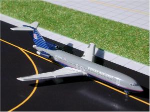 Gemini Jets GJUAL114 United 727-200 (N7291U) **