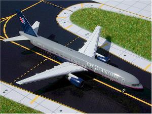 Gemini Jets GJUAL267 United 757-200 (N565UA) **