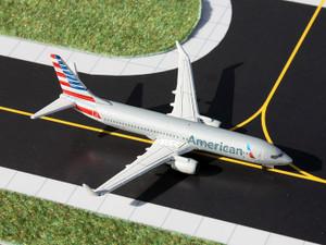 Gemini Jets GJAAL1293 American 737-800 (N908NN) **
