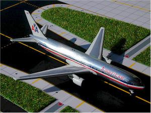 Gemini Jets GJAAL081 American 767-300 (N361AA) **