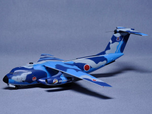 Gemini Jets G2JSD236 Japan Air Self Defense Force Kawasaki C-1 2TAG/402 1:200 Scale