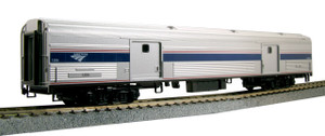 KATO HO 35-6201 Amtrak Baggage Phase IVB #1206