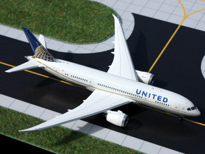 Gemini Jets GJUAL1384 United B 787-8 N27901 1:400