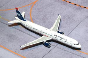 Gemini Jets GJUSA1398 US Airways A321 N162UW 1:400