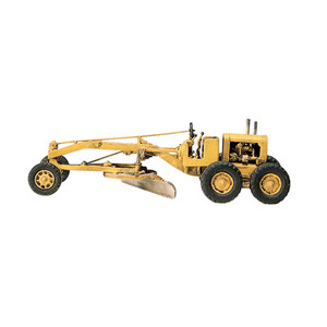 Woodland Scenics HO WOOD234 Motor Grader kit