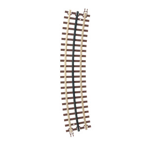 Atlas O 6064 O-63 Full Curved Track 3-rail