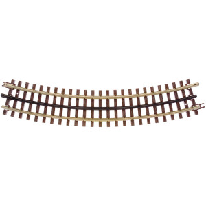 Atlas O 6045 O-45 Full Curved Track 3-rail