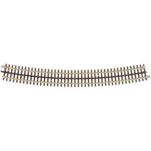 Atlas O 6014 O-99 Full Curved Track 3-rail