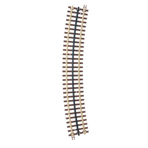 Atlas O 6062 O-72 Full Curved Track 3-rail