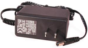 NCE 524-221 P114 2 Amp Peak Power Supply