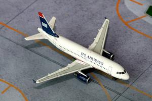Gemini Jets GJUSA1397 US Airways A319 N801AW 1:400