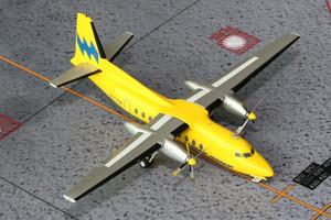 Gemini Jets G2HAW492 Hughes AirWest Fokker F-27 N2773R 1:200