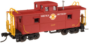 Atlas TM N 50001212 Norfolk Southern Caboose  #371