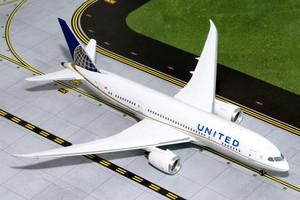 Gemini Jets G2UAL519 United B787-8 N27901 1:200