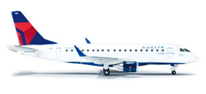 Herpa 1:400 562324 Delta Connection ERJ-170 N746CZ