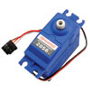 Traxxas 2056 High-Torque Servo, Waterproof: EMX, SLY