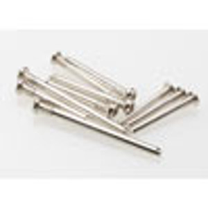 Traxxas 3640 Suspension Screw Pin Set, Steel:VXL,SLH
