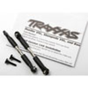 Traxxas 3644 Turnbuckle, Camber Link 39mm, FR (2):VXL,SLH