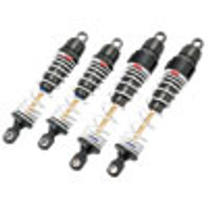 Traxxas 5862  Big Bore Aluminum Shocks (4): SLH