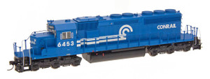 Intermountain 49344s-01 Conrail SD40-2 with DCC & Sound #6441 HO