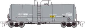 Atlas N 50002092 Occidental Chemical Trinity 17,600 gal. tank car #112048