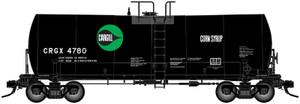 Atlas N 50002084 Cargill Trinity 17,600 gal. tank car #6213
