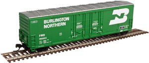 N scale car pictured.
